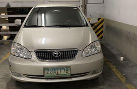 2006 Toyota Corolla Altis for sale in Parañaque