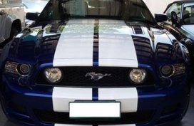 Ford Mustang 2014 for sale in Parañaque