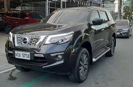 2019 Nissan Terra for sale in Quezon City