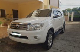 2011 Toyota Fortuner for sale in Paranaque