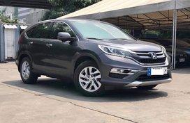 2017 Honda Cr-V for sale in Makati