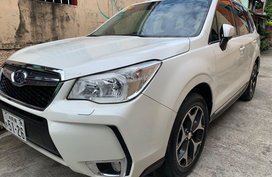 2016 Subaru Forester for sale in Makati