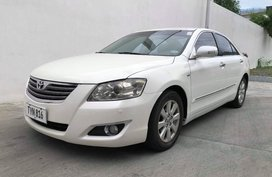2008 Toyota Camry for sale in Manila