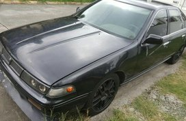 Nissan Cefiro 1991 Manual Gasoline for sale