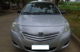 2010 Toyota Vios for sale in Bago