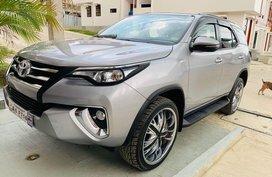 2018 Toyota Fortuner for sale in Cebu City