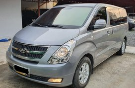 2015 Hyundai Grand Starex for sale in Quezon City