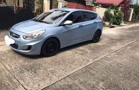 2014 Hyundai Accent for sale in Marikina