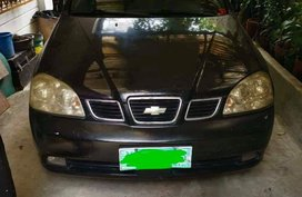 2005 Chevrolet Optra for sale in Mandaluyong