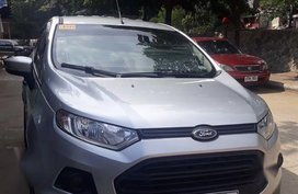 Ford Ecosport 2017 for sale in Parañaque