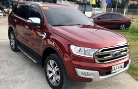 2018 Ford Everest for sale in Paranaque