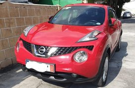 2016 Nissan Juke for sale in Las Pinas