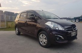 2017 Suzuki Ertiga for sale in Manila