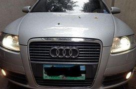 2007 Audi A6 for sale in Quezon City