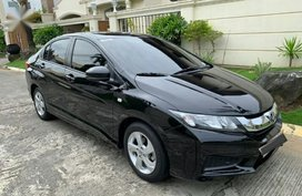 Honda City 2014 for sale in Las Pinas