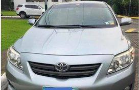 2008 Toyota Altis for sale in Parañaque