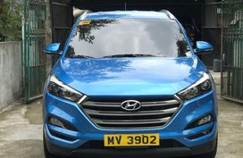 Sell 2019 Hyundai Tucson in Dasmarinas