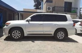2013 Toyota Land Cruiser for sale in General Santos
