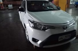 2014 Toyota Vios for sale in Cebu City