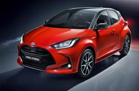 All-new Toyota Yaris 2020 revealed!