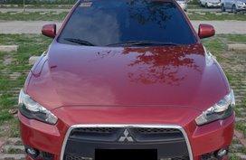 2014 Mitsubishi Lancer Ex for sale in Cebu City