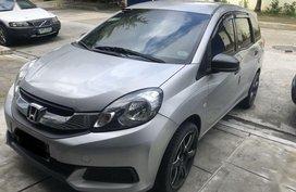 2015 Honda Mobilio for sale in Quezon City