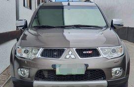 2012 Mitsubishi Montero Sport for sale in Batangas