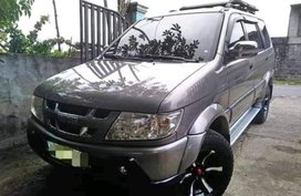 2010 Isuzu Crosswind for sale in Metro Manila