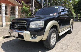 Used Ford Everest 2009 for sale in Las Pinas