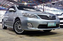 2014 Toyota Corolla Altis 1.6 TRD Automatic Casa-Maintained