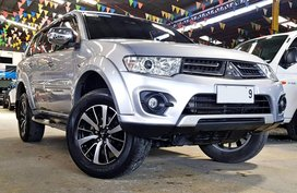 2014 Mitsubishi Montero GLS V 2.5 4X2 Diesel Automatic Caa-Maintained