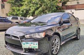 Selling Used Mitsubishi Lancer Ex 2011 Automatic Gasoline