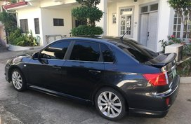 Used Subaru Impreza AWD 2.0 R-S 2010 for sale in Cebu City