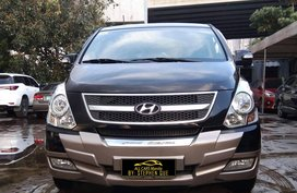 Used Hyundai Grand Starex 2012 CVX VGT for sale in Makati