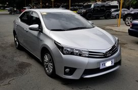 2016 Toyota Altis G Manual 16000 kms for sale in Pasig