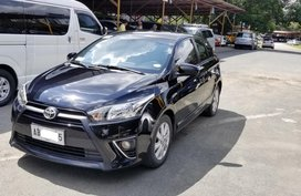 2015 Toyota Yaris Automatic 21000 kms for sale in Pasig