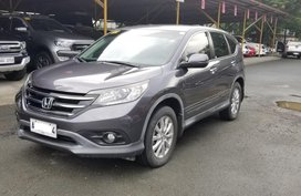 2015 Honda CR-V Cruiser Edition Automatic for sale in Pasig