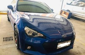 2016 Subaru Brz for sale in Pasig