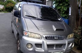 2002 Hyundai Starex for sale in Pasay