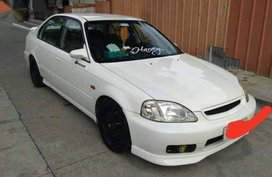 Honda Civic 1999 for sale in Metro Manila