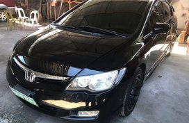 2008 Honda Civic for sale in Lapu-Lapu