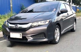 2016 Honda City for sale in Makati