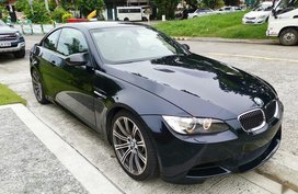 2012 Bmw M3 for sale in Manila
