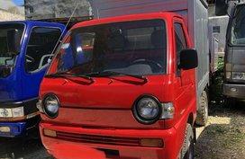 Selling 2016 Suzuki Multi-Cab in Cebu City