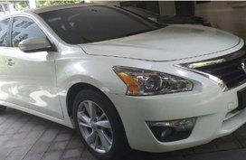 Nissan Altima 2014 for sale in Quezon City