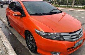 Honda City 2009 for sale in Iloilo City