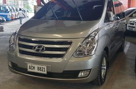 Hyundai Grand Starex 2016 Automatic Diesel for sale