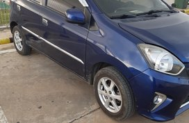 2014 Toyota Wigo for sale in Makati