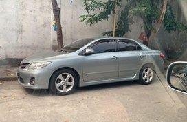 2013 Toyota Corolla Altis for sale in Manila