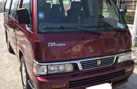 2009 Nissan Urvan Escapade for sale in Santa Rosa